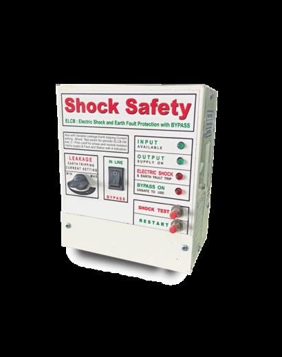 shock-safety